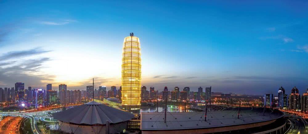 河南作为经济强省,能否跟广东和江苏算在一个梯队里呢?