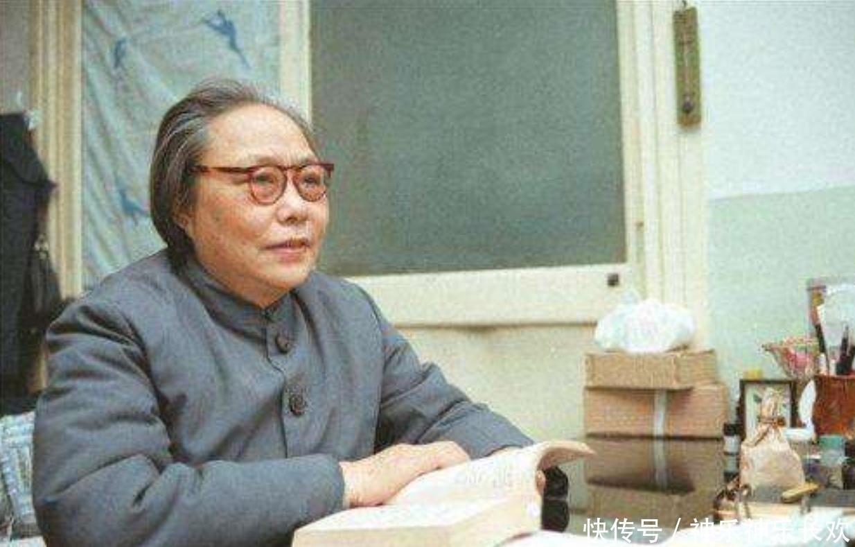 #丈夫#今天仍然健在的女红军,丈夫是上将,18岁参加革命20岁入党!