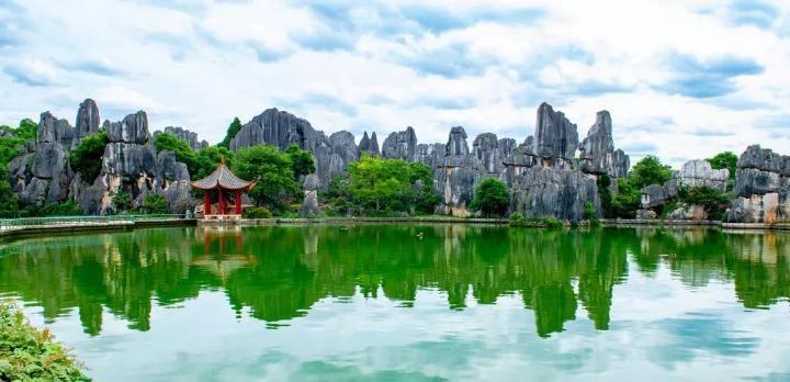老外最向往的20处中国美景 你要不要去看看优推