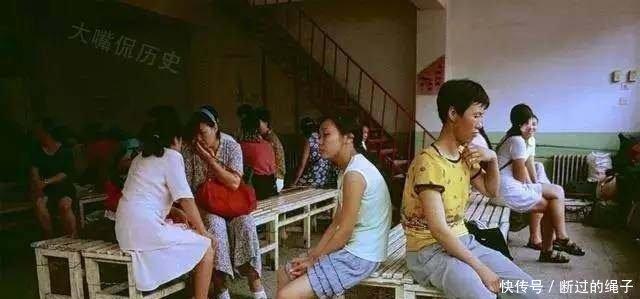 1999年的北京老照片18年前与今天相比真是恍如隔世