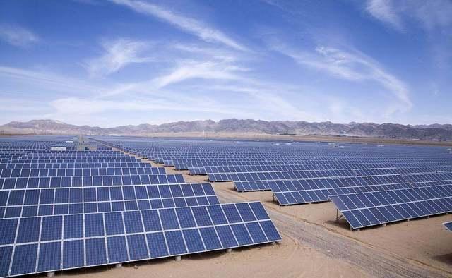 【能源】全球能源格局正在发生巨变!日媒:光伏产业