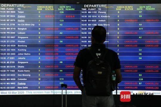 """【阿联酋】归国路愈艰难!全球多个中转地机场宣布""""禁止过境"""""""