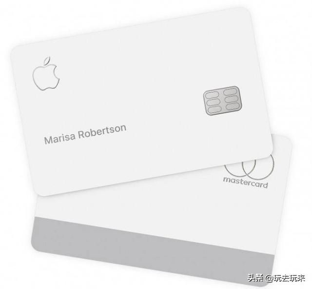 "Apple Card实体卡很难""保鲜"",主要是其材质的原因"