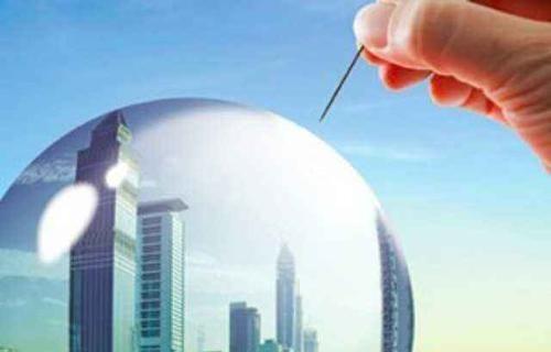美国和日本为什么主动挤破房地产泡沫?