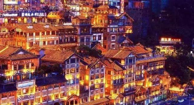 """《成都》之后,""""等我们老了,就定居在重庆"""" 90后女孩唱出万千网友的重庆梦"""