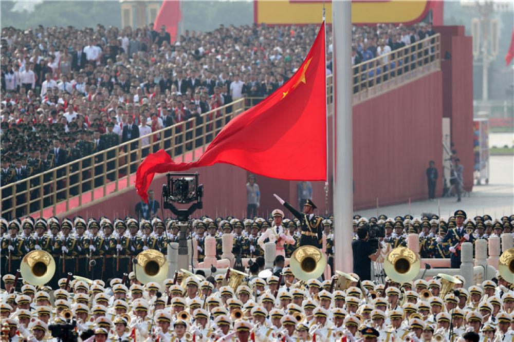 2019国庆70周年阅兵重播录像 今年阅兵全程直播视频回放