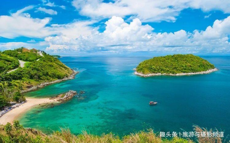 「童话世界」全球最美的童话世界排名!色彩亮丽如梦如幻,第一位于泰国