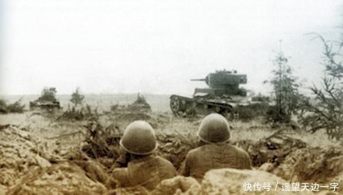 『鲁普的阵地』库班战役,苏军因德国人的密集防御遭受了重大损失,但也有所收获