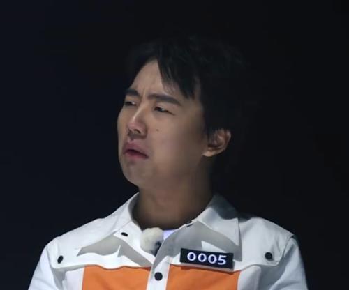 [杨颖]跑男团没了19级滤镜,皮肤最好的不是杨颖,也不是蔡徐坤,而是