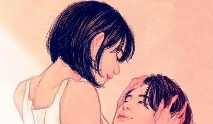 男人打从心底爱上你,才会有4个表现,尤其第四个