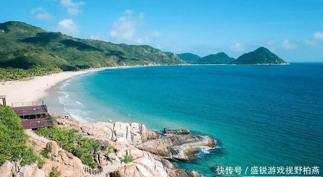 三亚旅游攻略,第一次去三亚必去的6个景点,别再去蜈支洲岛了!