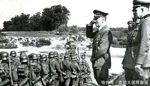 「严谨」德国人的严谨有哪些体现从二战德军士兵的水壶就能看出来