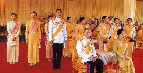 同样是君主立宪,为什么泰国国王拥有实权