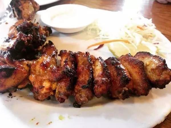 尼日利亚烤肉