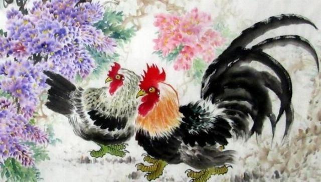 """『大喜』属鸡人,明天将有""""大喜""""降临,都来看看吧!"""