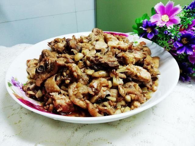 『生姜』2块钱一斤,做出两口子的幸福,简单好学更好吃!