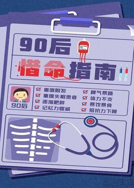 """[90后惜命指南]淘宝发布《90后惜命指南》,""""购物式惜命""""成主"""