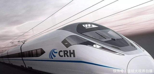 重庆新建一条高铁,武汉至重庆只需两小时,预计2020年后通车