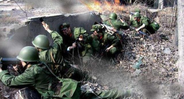 『武元甲』对越反击战:武元甲战前说了12个字,字字打脸,还丢了军帽!