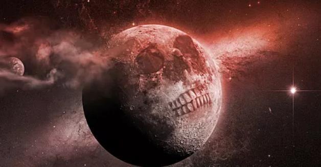 『强大』太空环境有多吓人?如果不是宇航员心理强大,可能会被压垮