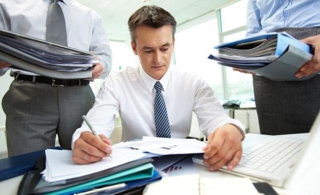【会计】如何将财务部门的审核责任降到最低
