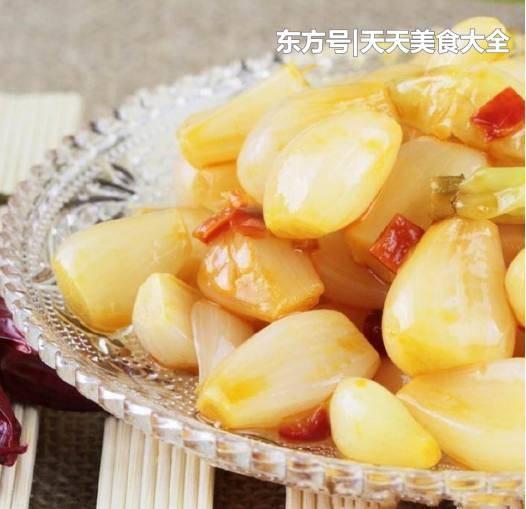 """直击春节农村妈妈做的4种""""土菜"""",全吃过的才是地道的农村人!"""