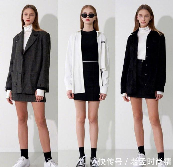 """秋冬搭配""""三要点"""", 掌握这些穿搭技巧, 气质与时尚很容易!"""