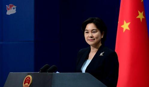 外交部:日本国家安全保障局长北村滋将访华
