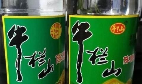 """#小白#""""山寨酒""""中的极品!""""午栏山""""都不算啥,第5种笑到""""内伤""""!"""