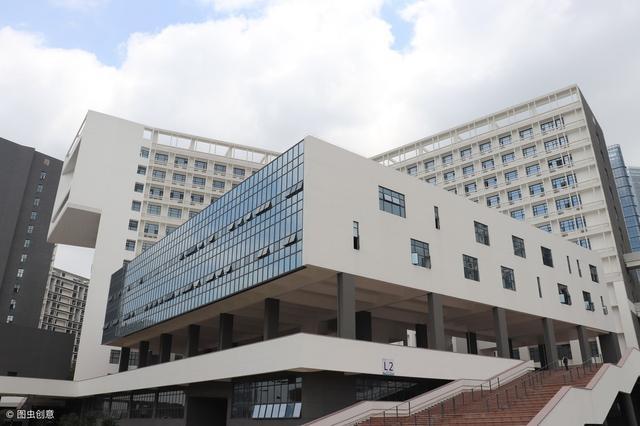 """重庆""""最好的""""10所大学,除了重大,这些强校也不错"""