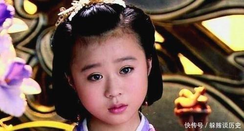 皇帝@史上最可怜的皇后,11岁嫁给舅舅15岁守寡,40岁去世时还是处女身