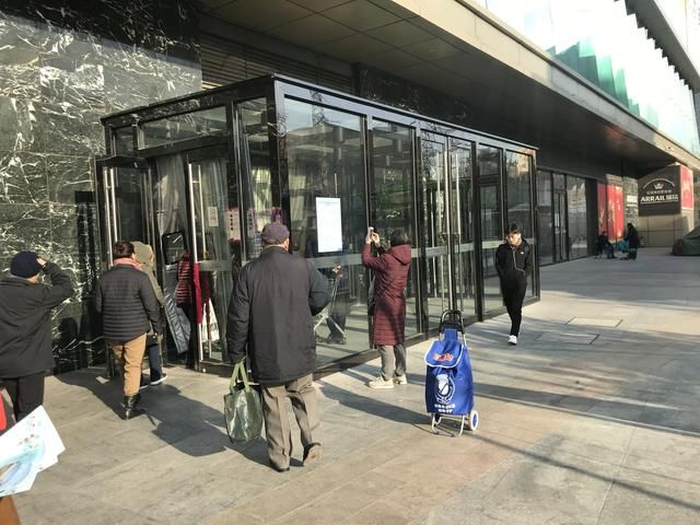 [太阳宫爱琴海购物公园]太阳宫爱琴海购物公园明年2月底停业,将转场大兴