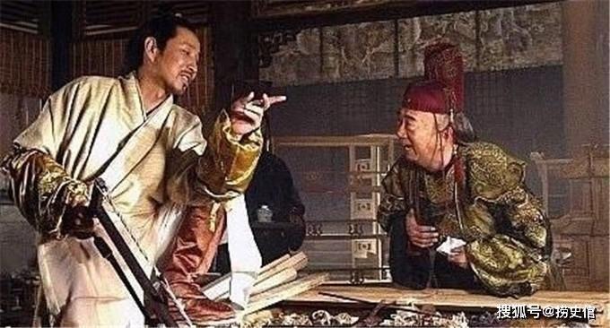 「明王朝」为什么说大明王朝第十五任皇帝是坐错位置的皇帝?