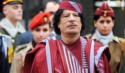 士兵打了临终前的卡扎菲两个耳光,至今还记得他对自己说的一句话