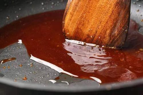 『红烧排骨』看完500个美食教程后,我总结了3套规律,厨房萌新看了也能做大菜