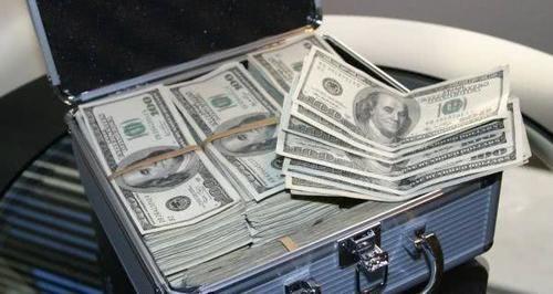 美国纸钞在中国叫美元,那中国的在外国叫什么呢?