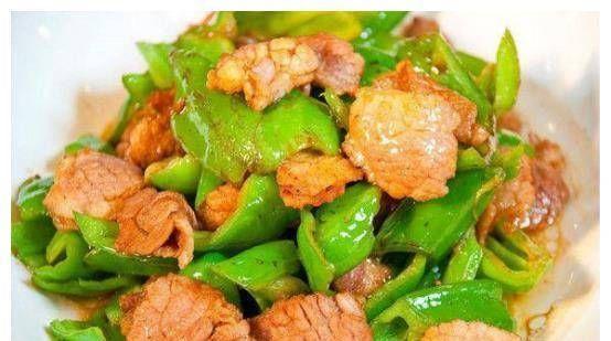『家常菜』家常菜简单的饭菜美味、实惠、开胃又不够