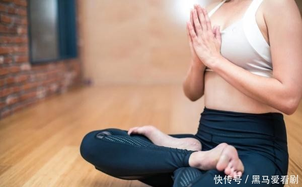 """练习瑜伽当心""""瑜伽伤""""(上)"""