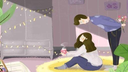 欺骗你感情的女人,往往逃不掉这样的表现,占一条都别再爱了