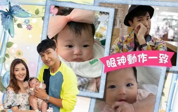 [去超市购物的作文]TVB视帝老婆独自去超市购物 为照顾女儿产后五个月未瘦身!