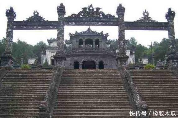 [皇帝]一位皇帝的陵墓隐藏千年,只有一户平民人家守护,专家或揭开真