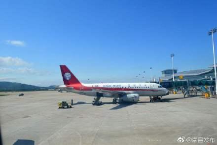 南昌机场通航城市增至65个