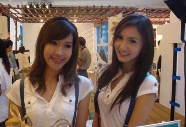 泰国美女太多!怎么区分是真女人呢?