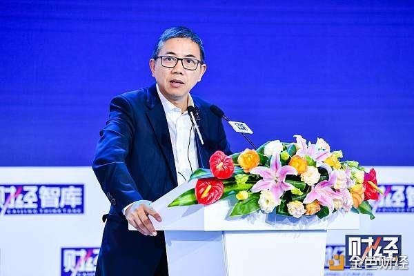 【央行】金色现场丨光大证券首席经济学家彭文生:央
