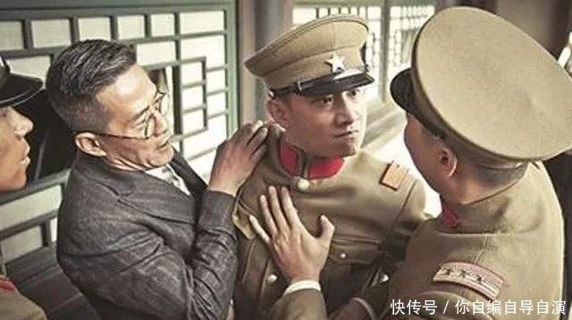 他曾任少帅副官,是网球高手,建国后被授予上将