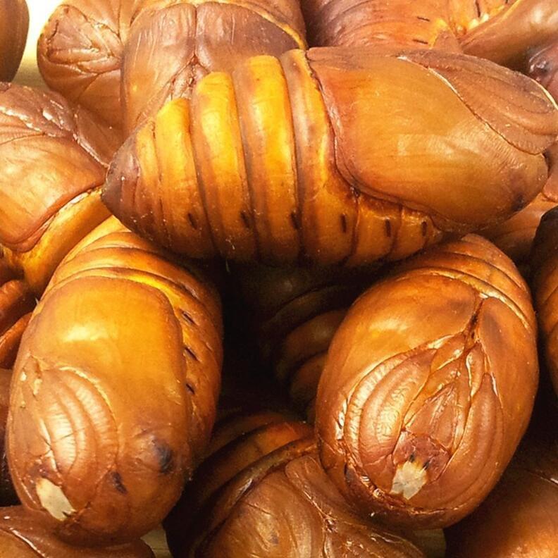 世界公认的8种碱性零食,伏天必吃!男人补虚强身,女人面若桃花